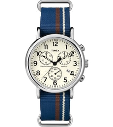 Hodinky Timex Weekender Chronograph TW2P62400