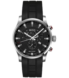 Hodinky MIDO MULTIFORT CHRONOGRAPH GENT M005.417.17.051.20