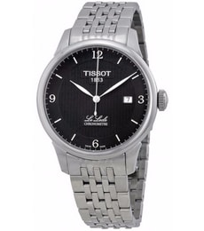 Hodinky Tissot Automatic T006.408.11.057.00