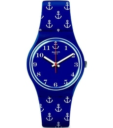 Hodinky Swatch Anchor Baby GN247