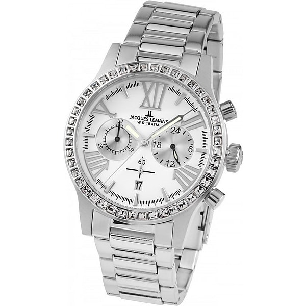 Jacques Lemans The Most Popular Womens Watches  Porto
