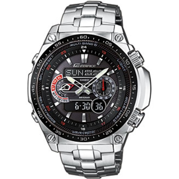 Casio Edifice Wave Chrono