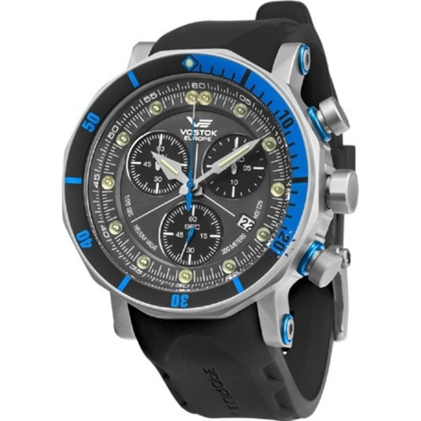 Vostok Europe Lunokhod-2 Chrono