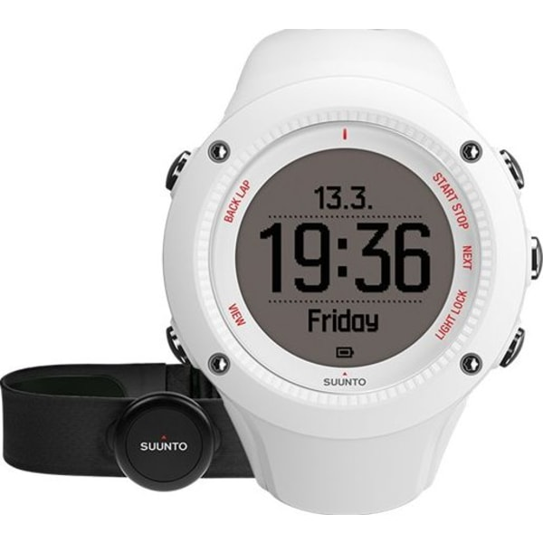 Suunto AMBIT3 RUN White HR
