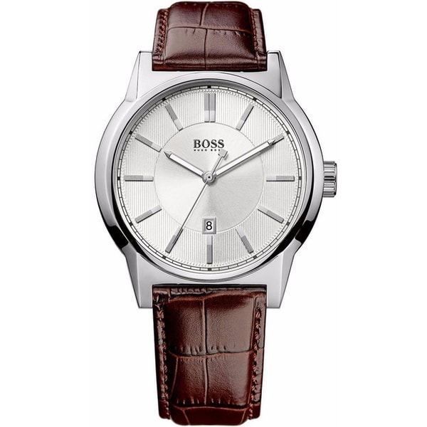 Hugo Boss Black Classic Architecture Round