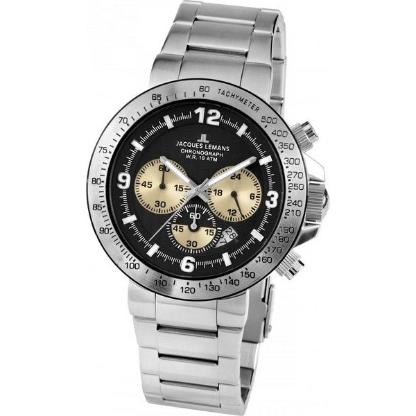 Jacques Lemans Powerchrono