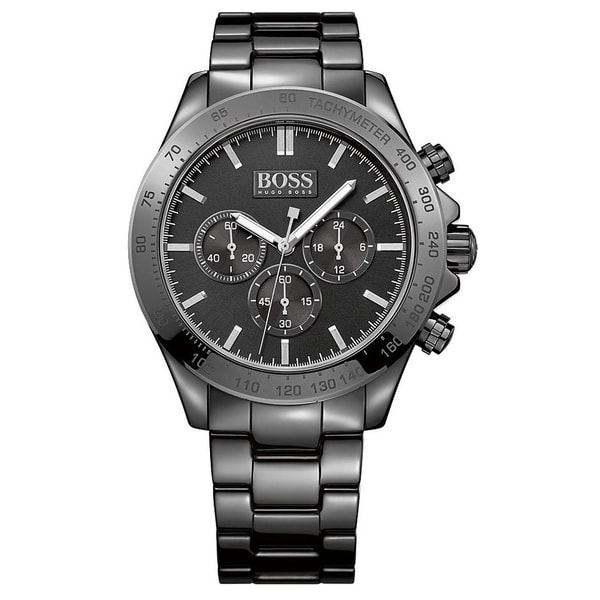 Hugo Boss Black  Ceramic Ikon