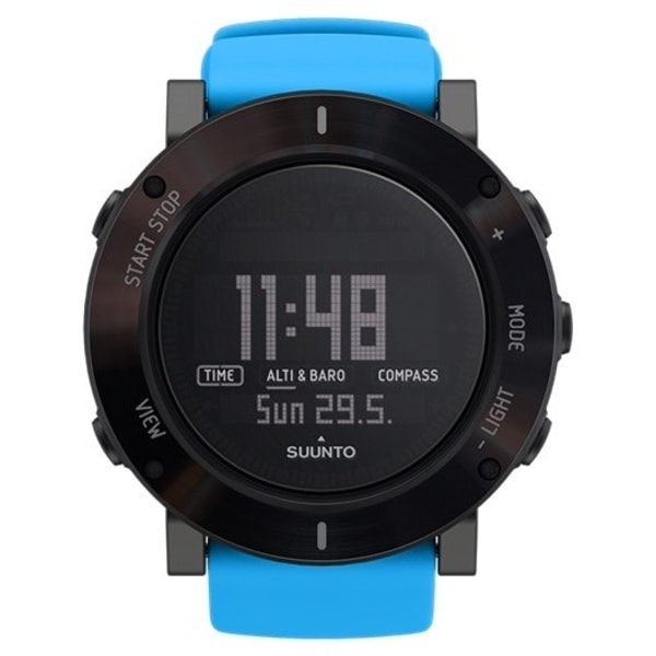Suunto Core Crush Blue