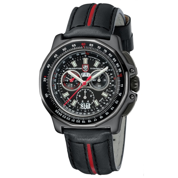 Luminox 9278 F-22 Raptor