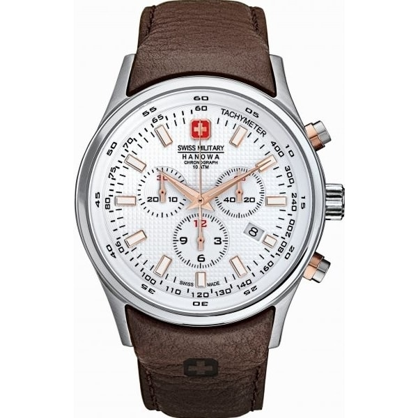 Swiss Military Hanowa Navalus Chrono