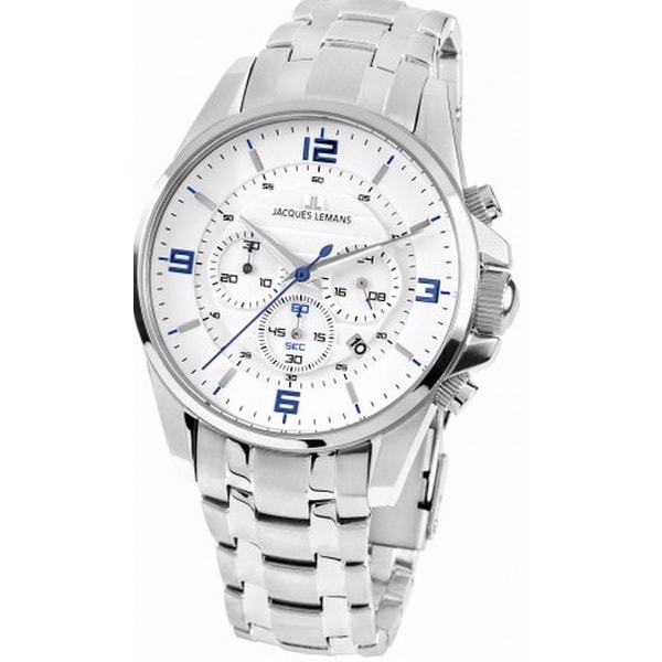 Jacques Lemans Sport Liverpool