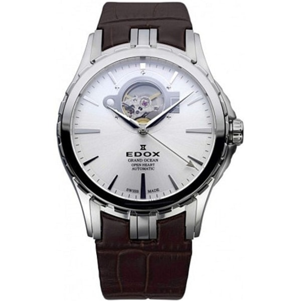 Edox Grand Ocean Automatic Open Heart