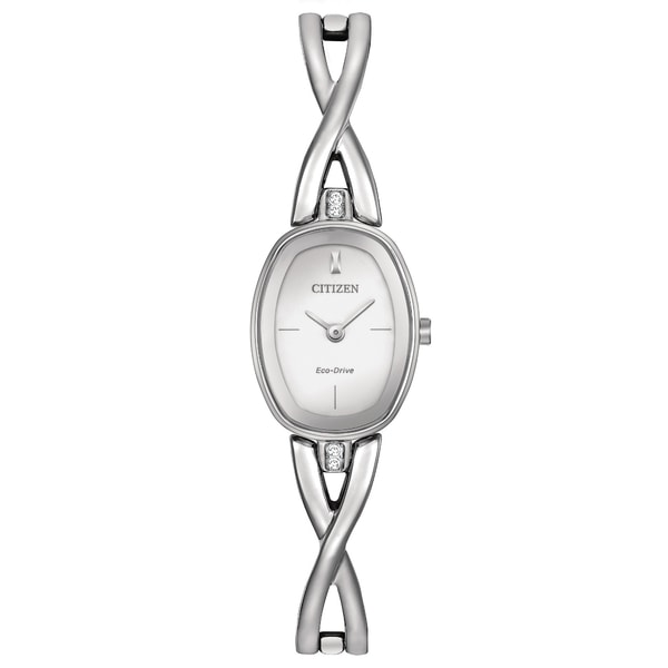 Citizen Eco-Drive Ladies Elegant