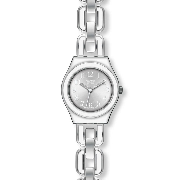 Swatch White Chain