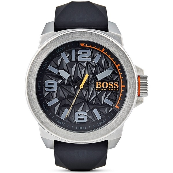 Hugo Boss Orange  New York