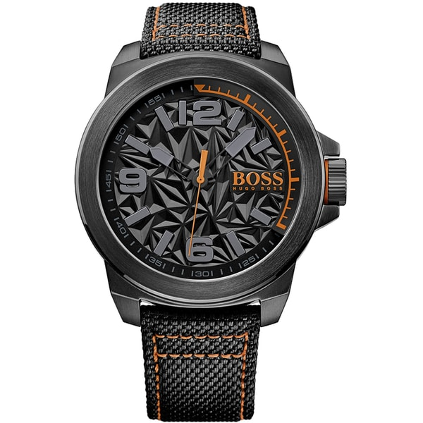 Hugo Boss Orange  New York 3-Hands
