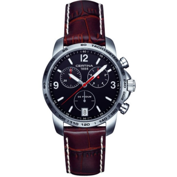 Certina DS Prime Chrono