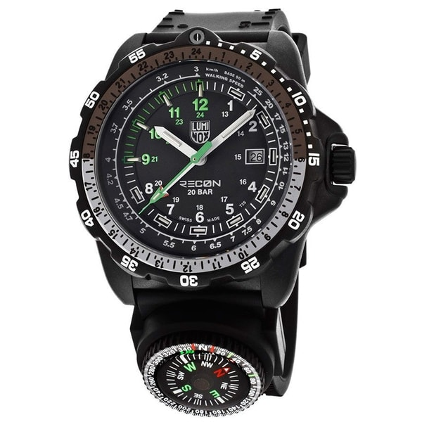 Luminox Recon NAV