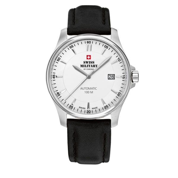 Swiss Military Automatic