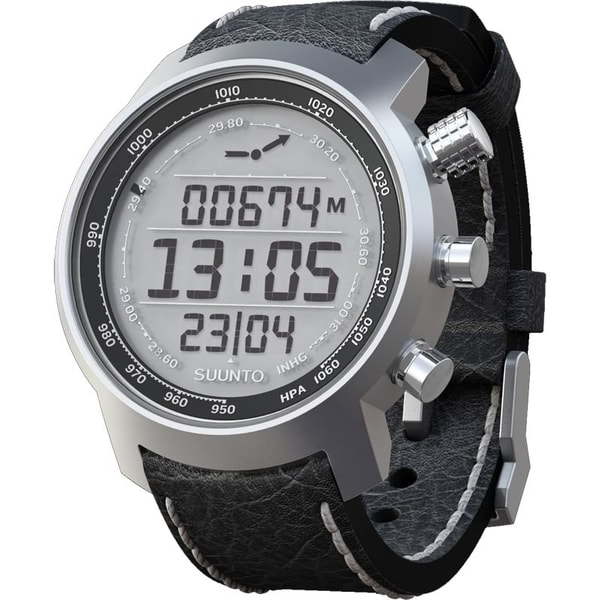 Suunto Elementum Terra p/black leather