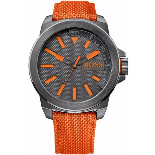 Hugo Boss Orange New York New York 3-Hands