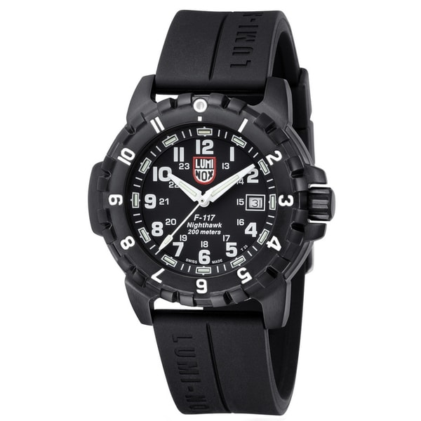 Luminox 6401 Nighthawk