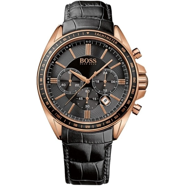 Hugo Boss Driver Chronograph