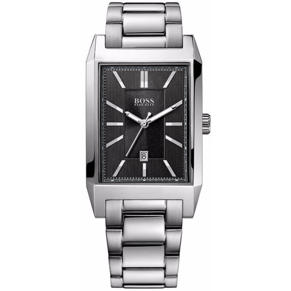 Hugo Boss Black Classic Architecture Rectangular