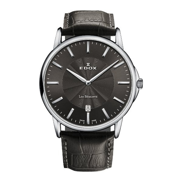 Edox  Les Bémonts  – Ultra Slim