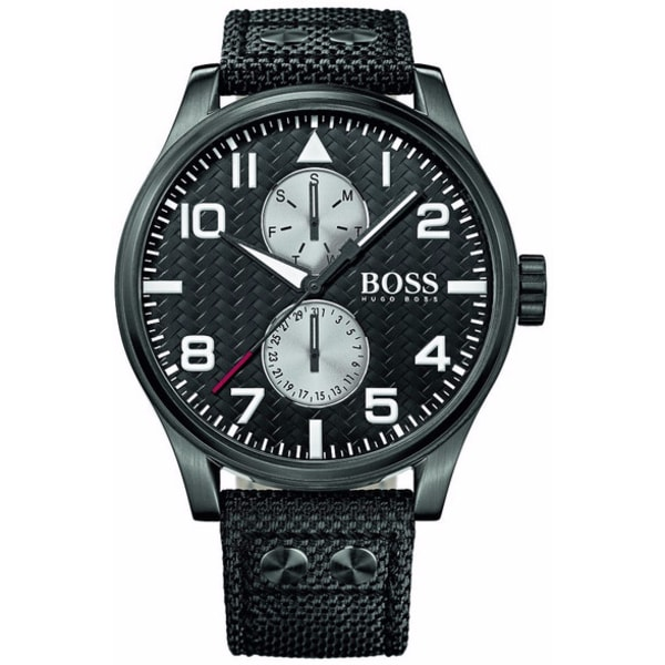Hugo Boss Black Contemporary Sport Aeroliner Maxx