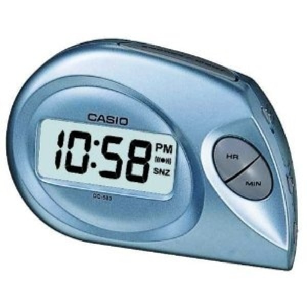Casio Dynamic Collection