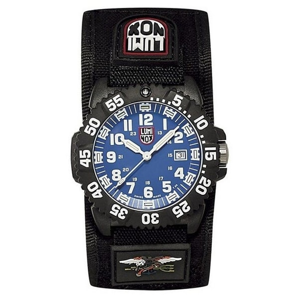 Luminox 3953 New Navy