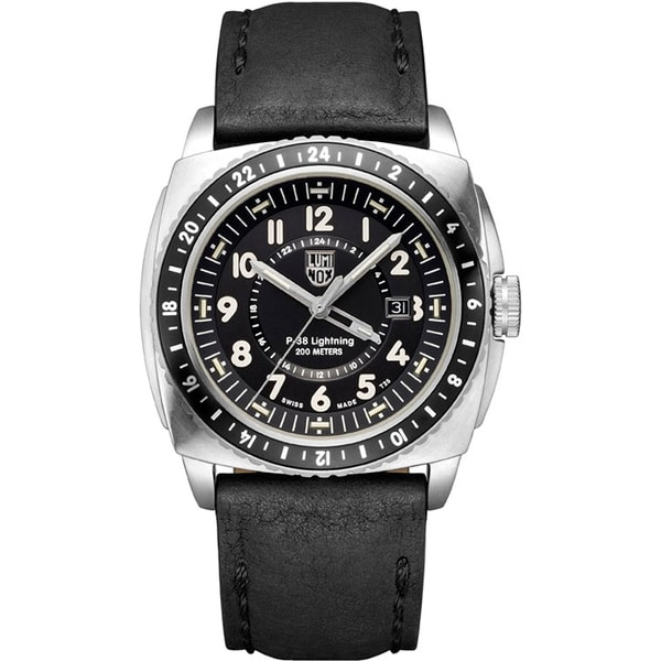 Luminox 9421 P – 38 Lightning