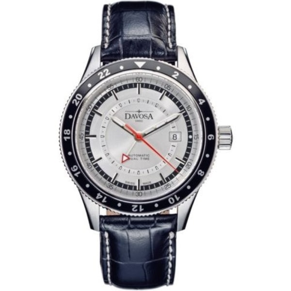 Davosa World Traweller Automatic
