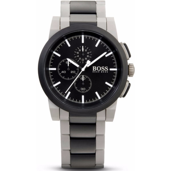 Hugo Boss Black Modern Neo Chrono