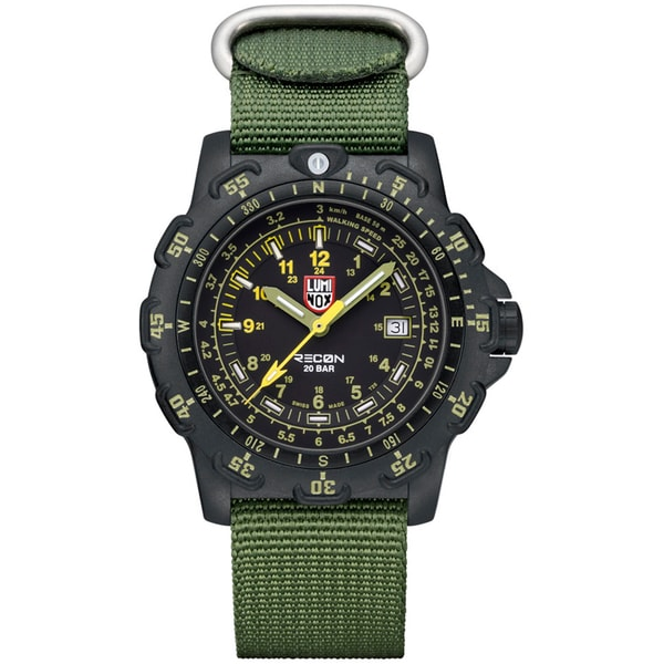 Luminox  Recon Pointman