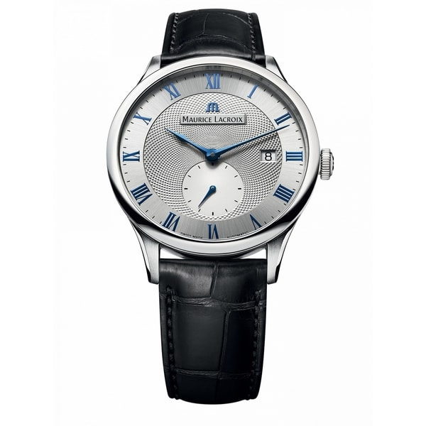 Maurice Lacroix Masterpiece Small Second