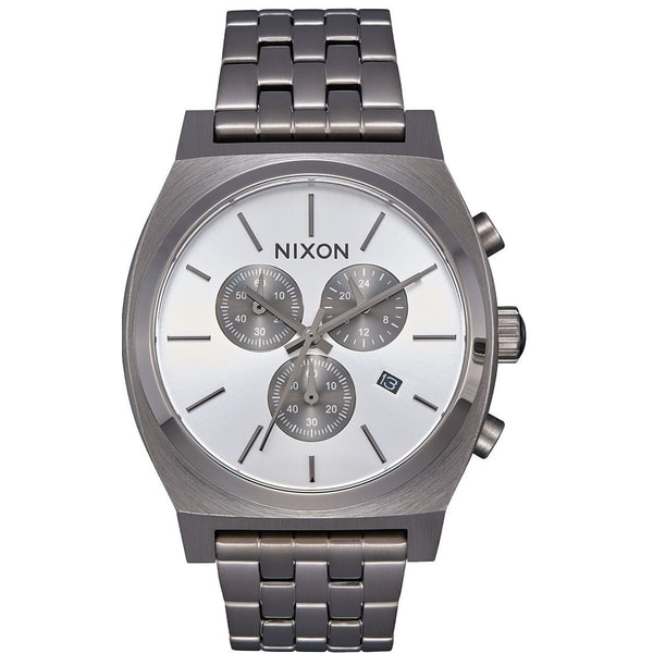 Nixon Time Teller Chrono