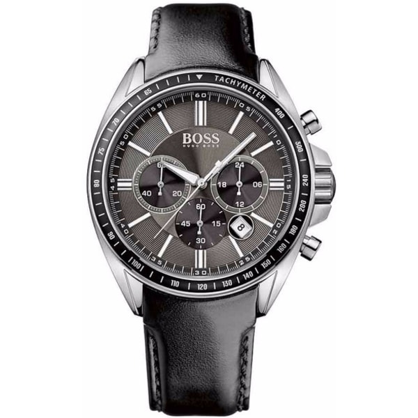 Hugo Boss Black Contemporary Driver Sport
