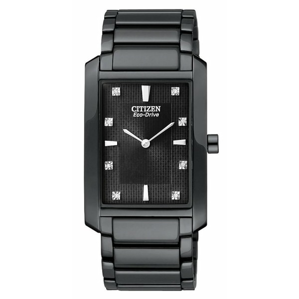 Citizen Diamond Eco-Drive