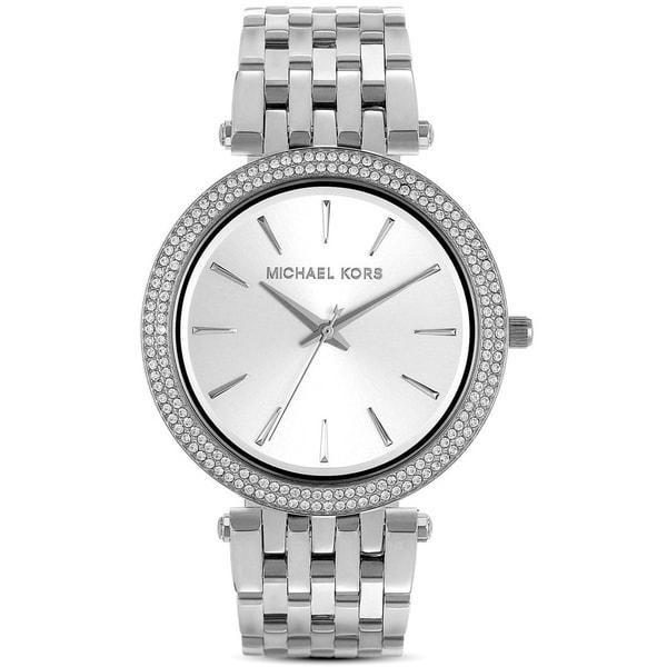 Nejlepší dámské hodinky podle nás – TOP 8. Michael Kors MK3179 od 2790 Kč 5  Stars 5   5. Michael Kors Darci cbcfc64f77