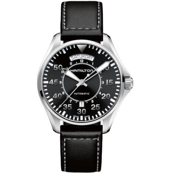 Hamilton Aviation PILOT DAY DATE AUTO