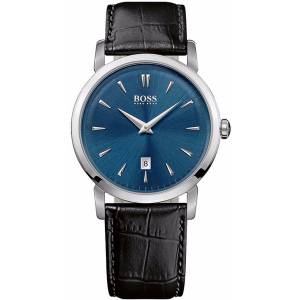 Hugo Boss Black Classic Slim Ultra Round
