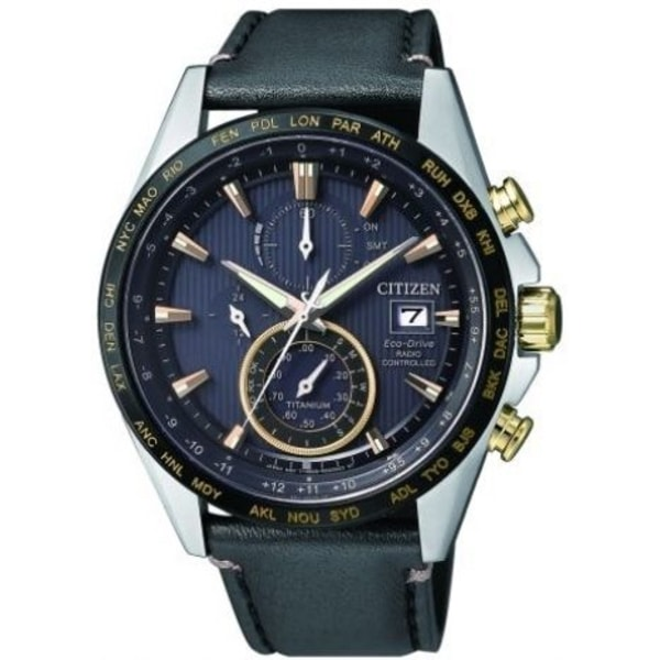 Citizen Eco-Drive Radio Controll
