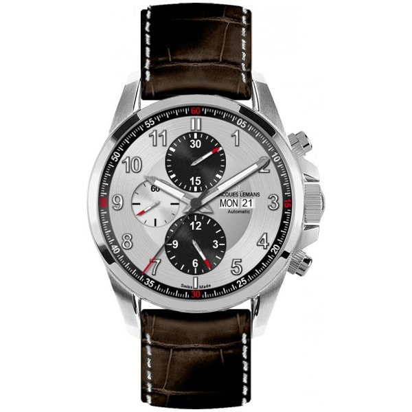 Jacques Lemans Liverpool Automatic