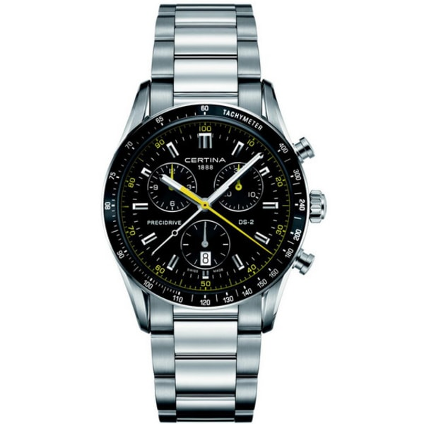 Certina DS-2 Chronograph
