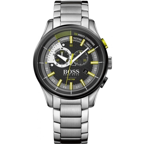 Hugo Boss Black  Yachting Timer II