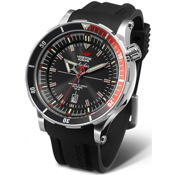 Vostok Europe Anchar Submarine Automatic