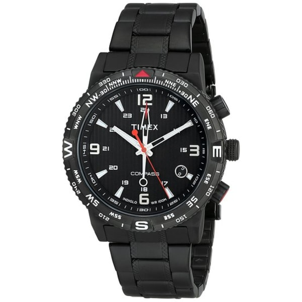 Timex Intelligent Quartz Compass