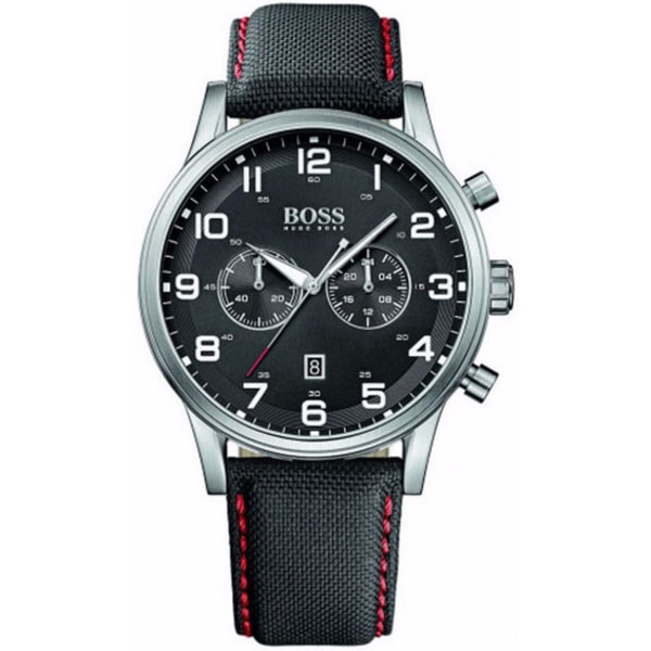 Hugo Boss Contemporary Aeroliner Chrono